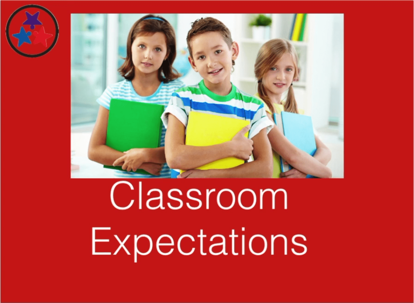 Classroom Management 3 - Teaching Class-wide Expectations and Procedures
